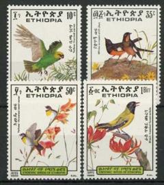 Ethiopie, michel 1331/34, xx