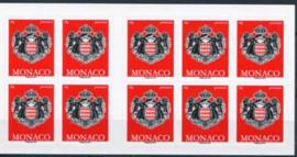 Monaco, michel FB 3204, xx