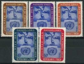 Togo, michel 271/75, xx