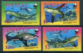 Tokelau, michel 322/25, xx