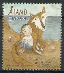 Aland, michel 324, xx