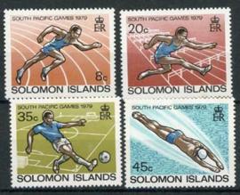 Solomon, michel 377/80, xx