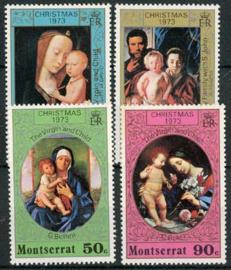Montserrat, michel 295/98, xx
