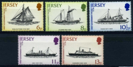 Jersey, michel 187/91, xx