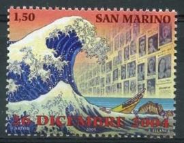 San Marino , michel 2182 , xx