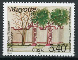 Mayotte , michel 86, xx