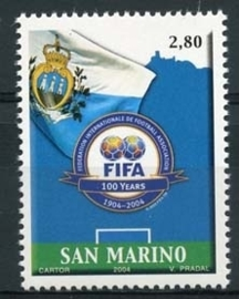 San Marino , michel 2147 , xx