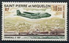 St.Pierre, michel 494, xx