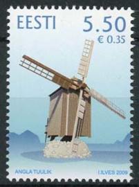 Estland, michel 647 , xx