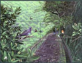 Madeira, michel blok 49, xx