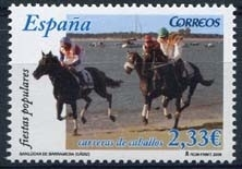 Spanje, michel 4148, xx