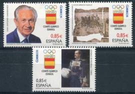 Spanje, michel 4707/09, xx