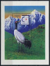 Bhutan, michel blok 354, xx