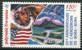 Polynesie, michel 631 , xx