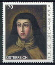 Oostenrijk, michel 3206, xx