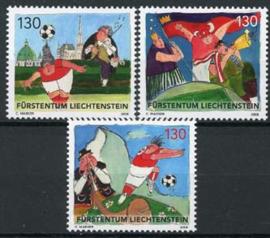 Liechtenstein, michel 1479/81, xx