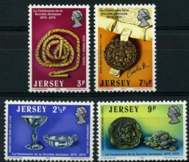 Jersey, michel 77/80, xx