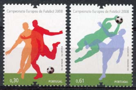 Portugal, michel 3294/95, xx