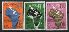 Somalie, michel 71/73, xx