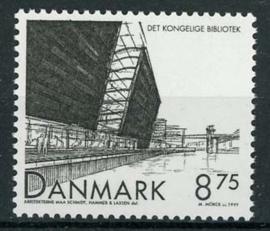 Denemarken, michel 1222, xx