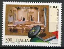 Italie, michel 2631, xx
