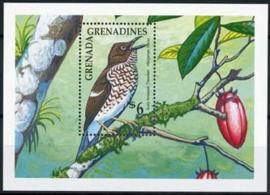 Grenada Gren., michel blok 198, xx