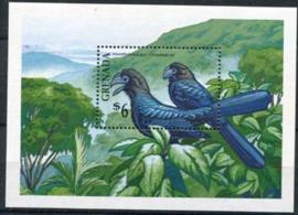 Grenada , michel blok 257, xx