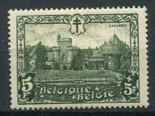 Belgie, obp 314, xx