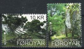 Faroer, michel 722/23, xx