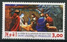 St.Pierre, michel 720, xx