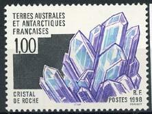 Antarctica Fr., michel 373, xx