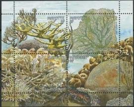 Mayotte, michel blok 10, xx
