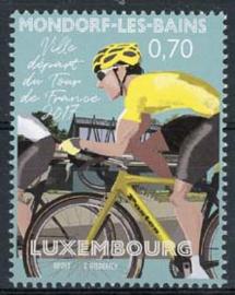 Luxemburg, michel 2133, xx