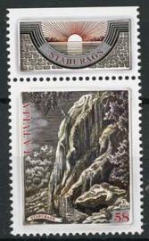 letland, michel 681, xx