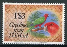 Tonga, michel 1255, xx