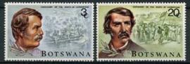 Botswana, michel 100/01, xx