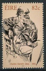 Ierland, michel 1863, xx