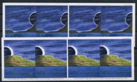 Faroer, michel MH 832/33, xx