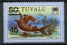 Tuvalu, michel 137, xx