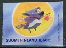 Finland, michel 1609, xx