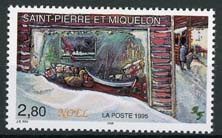 St.Pierre, michel 702, xx