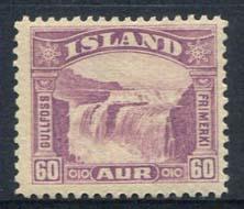 IJsland, michel 152, xx