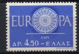 Griekenland, michel 746, xx