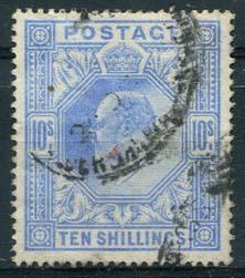 Engeland, michel 117 A, o