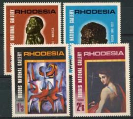 Rhodesie, michel 62/65, xx