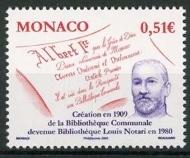 Monaco , michel 2935, xx