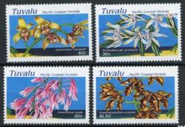 Tuvalu, michel 721/24, xx