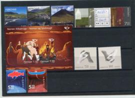 Faroer, jaargang 2006 , xx