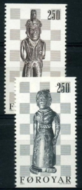 Faroer, michel 82/83, xx