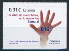 Spanje, michel 4294, xx